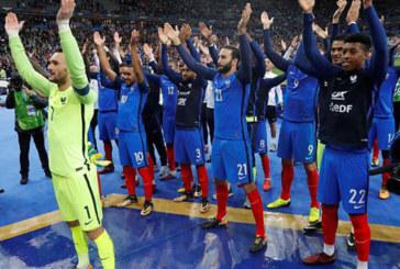 Mondial-2018 : les qualifiés et les barragistes connus de la zone Europe