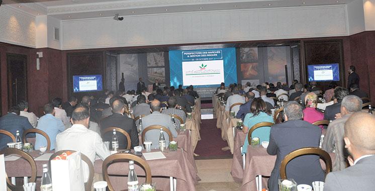 Gestion des risques des marchés : Les solutions du Crédit Agricole du Maroc