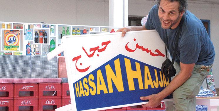 Art Fair africaine à Londres : Hassan Hajjaj présente sa «caravane»