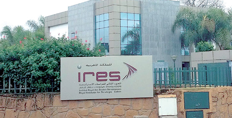 Positionnement du Maroc à l'international :  Le satisfecit de l'IRES