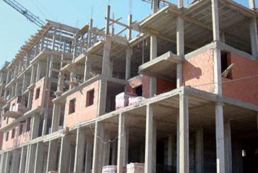 Le crédit aux promoteurs immobiliers sort progressivement de sa torpeur