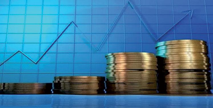 Investissements internationaux : Un débit de 710,7 milliards DH à fin juin