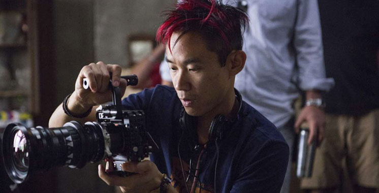 James Wan, le réalisateur de «Fast & Furious 7», se déplace au Maroc