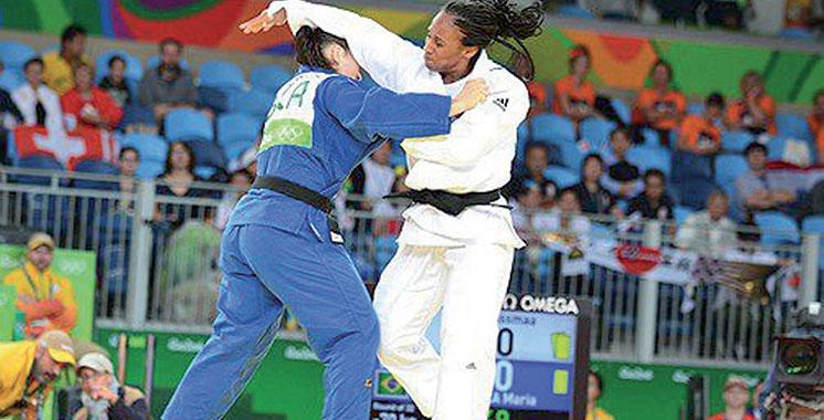 La ville ocre accueille le championnat du monde : Marrakech capitale mondiale  du judo