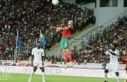 Mondial Russie 2018 : Le Maroc à un point  du gros lot