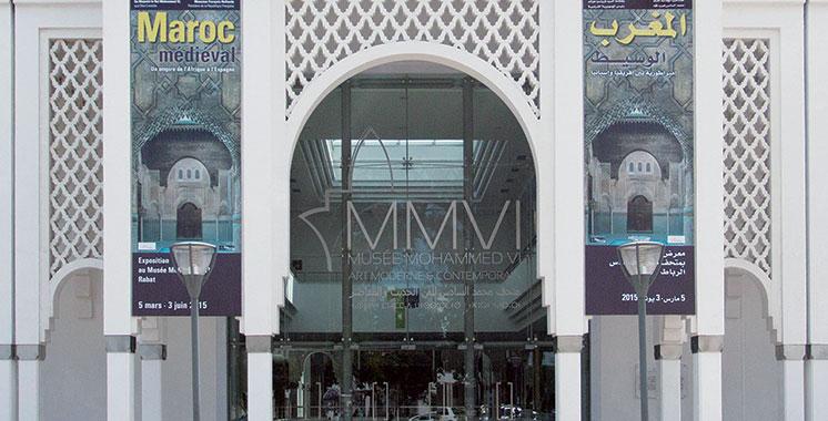 MMVI abritera une exposition retraçant «le parcours de l'art marocain depuis 1914»