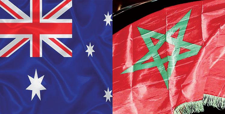 Lancement officiel à Marrakech du Conseil d'affaires Maroc-Australie