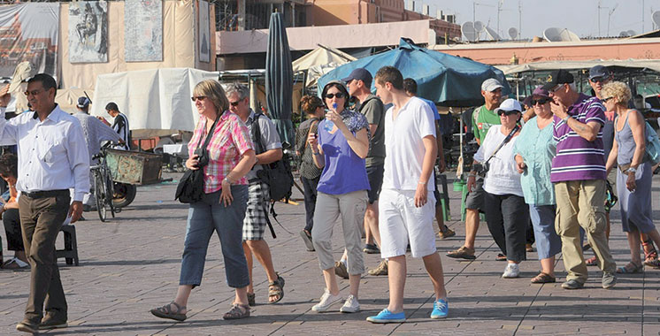 Tourisme national : Un PIB de 66,8 milliards  de dirhams en 2016