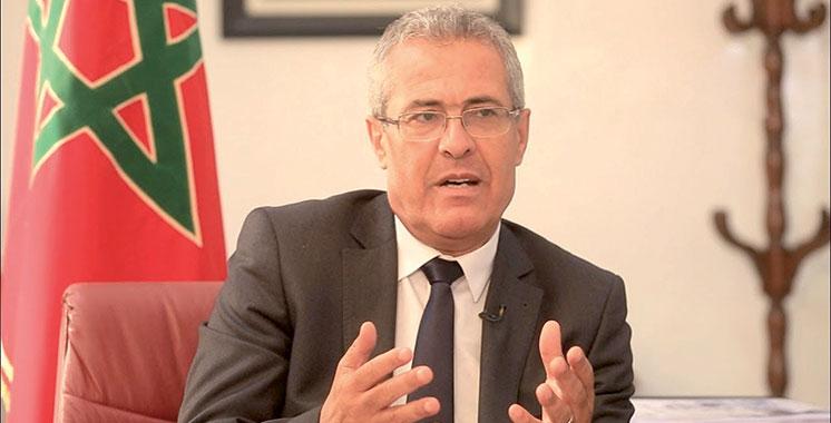 Mohamed Ben Abdelkader : «Le projet de loi sur l'administration numérique et les échanges numériques en cours de finalisation»