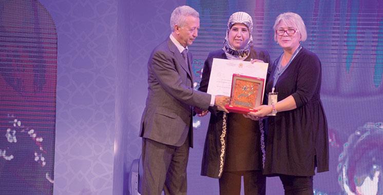Prix national des meilleurs artisans : Les lauréats récompensés à Casablanca