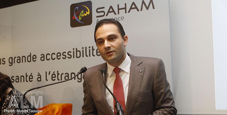 Le Groupe SAHAM se transforme en Fonds d'Investissement Panafricain
