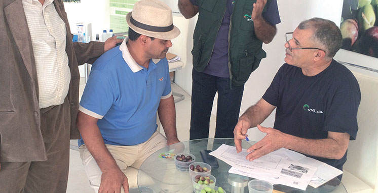 Olivier : L'ONCA accompagne les professionnels
