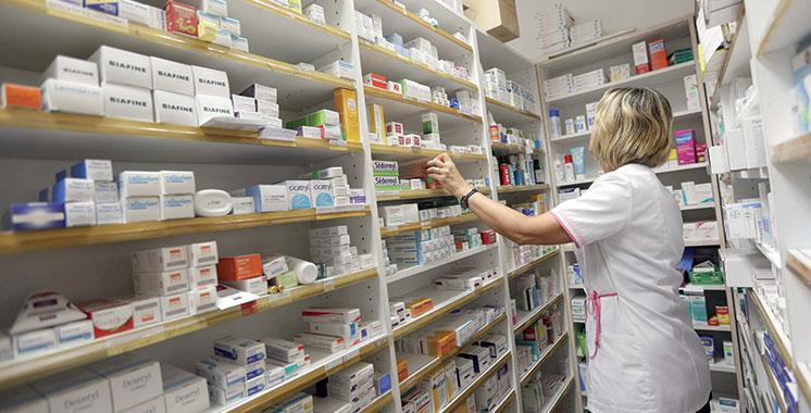 Établissements d'importation des médicaments : Extension de la validité des documents délivrés par la DMP
