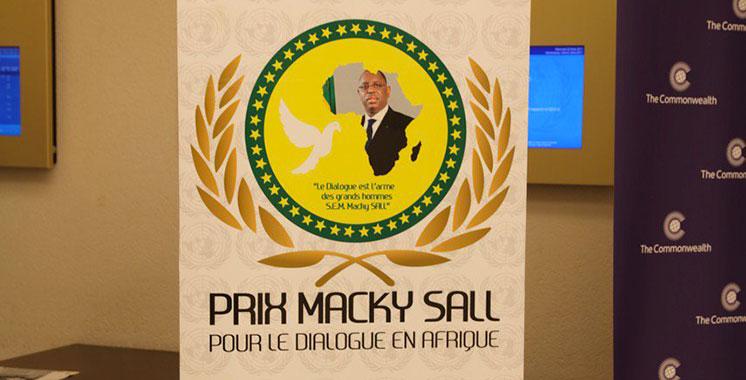 «Prix Macky Sall pour le dialogue en Afrique» : Visite fructueuse des membres du jury au Maroc