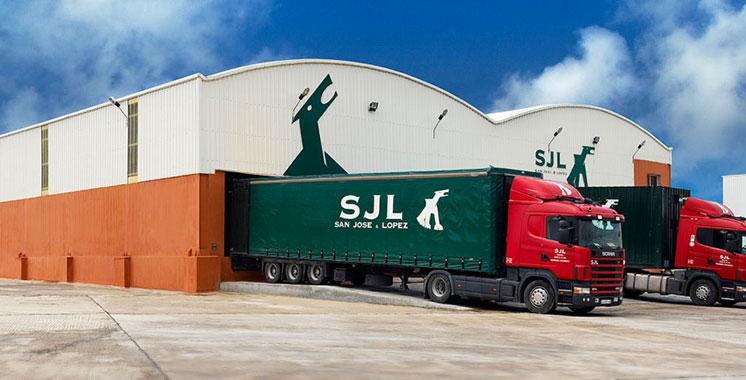 Nouveau partenariat capitalistique entre SJL et AfricInvest