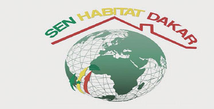 Le Maroc à l'honneur au Salon  international de l'habitat de Dakar