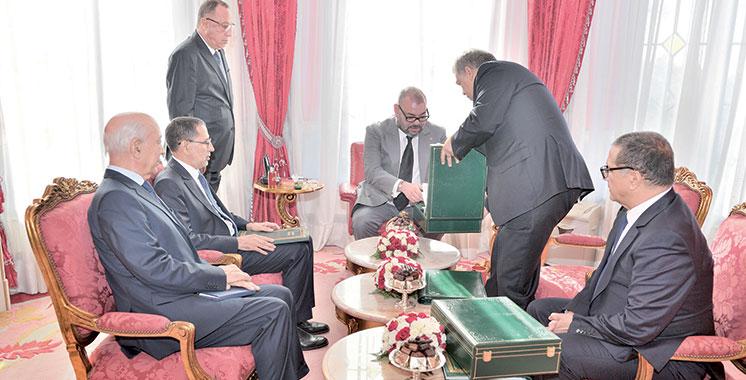 Maroc : Synthèse du rapport de la cour des comptes