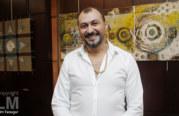 «Tizerzit irzane», la nouvelle exposition de l'artiste-peintre Aaliwica