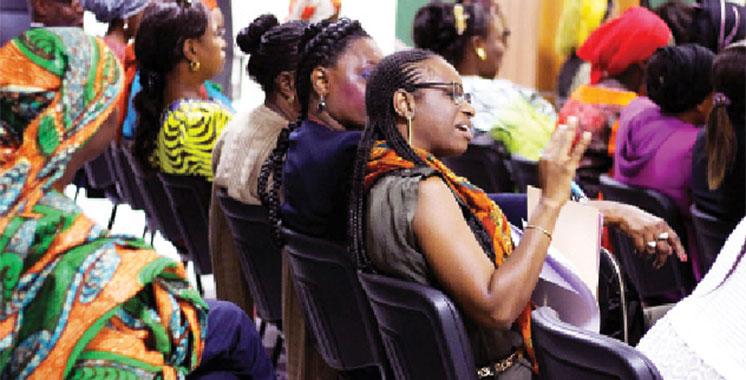 Networking : 2ème édition du Sommet africain du commerce et de l'investissement