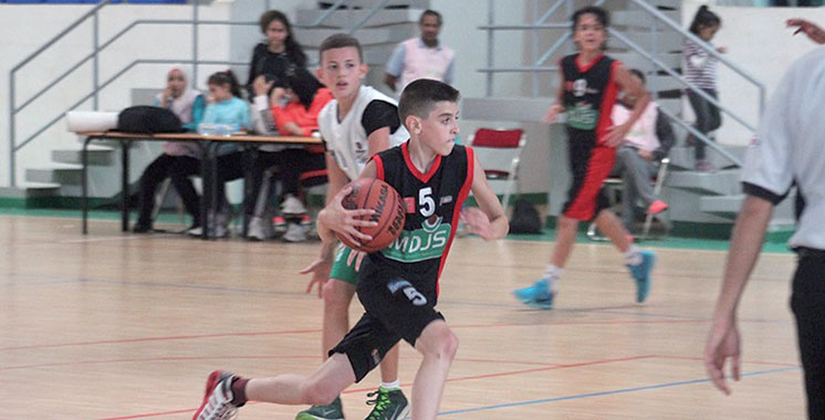 Agadir : TIBU lance sa deuxième Basketball Academy