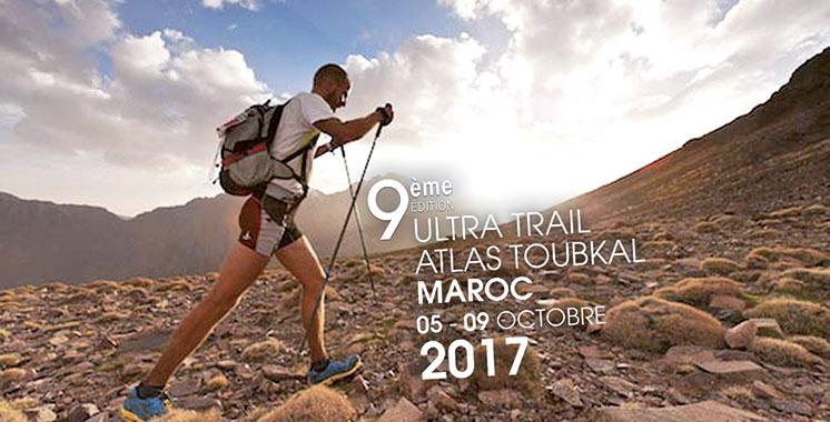 Ultra Trail de l'Atlas Toubkal : Les Marocains brillent avec de nouveaux records