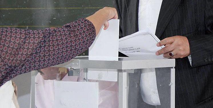 Élections des chambres professionnelles: dépôt des candidatures du 23 au 27 juillet 2021