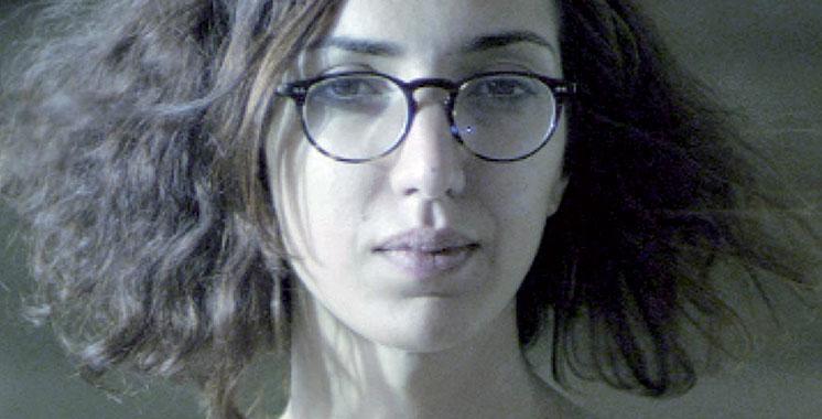 Conférence avec Yasmine Laraqui à la Villa des arts de Casablanca