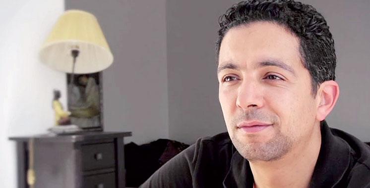 Youssef Britel porte le roman «Route des Zaers» au cinéma