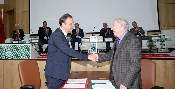 Meknès : 2 accords agricoles signés entre des établissements marocains et français
