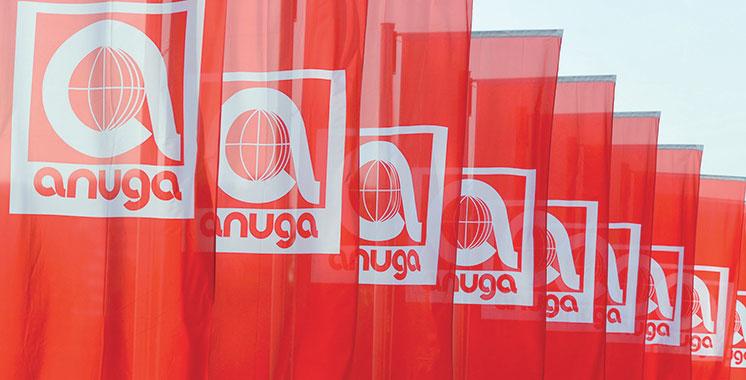 «ANUGA 2017» : Affluence  massive des visiteurs