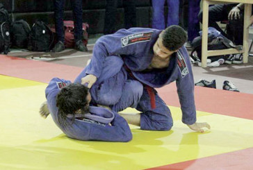Jiu-jitsu brésilien : L'Open national de Casablanca prend fin