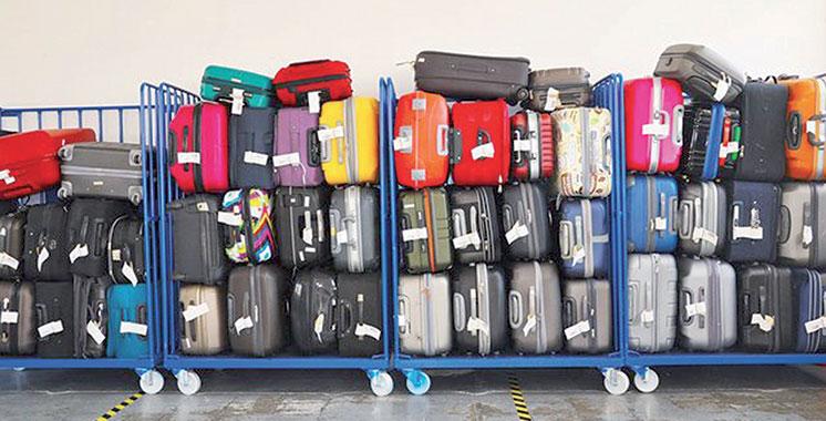 RAM Cargo lance le produit «Effets personnels» au départ de l'Amérique  du Nord