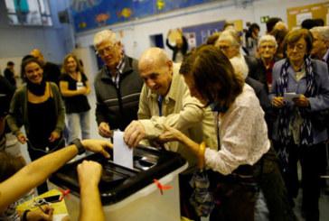 Référendum en Catalogne: 90 % des votants en faveur de l'indépendance