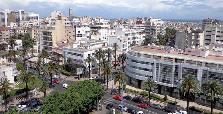 Casablanca-Settat : 1.300 demandes de subvention de projets de développement durable