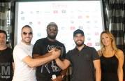 Les artistes unis à Agadir pour la Tolérance