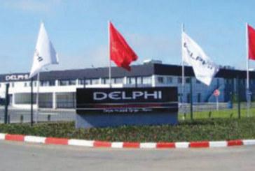 L'américain Delphi quitte la Tunisie pour le Maroc