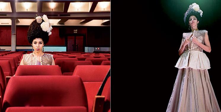 «Destinées» du photographe M'hammed Kilito à l'IF de Rabat