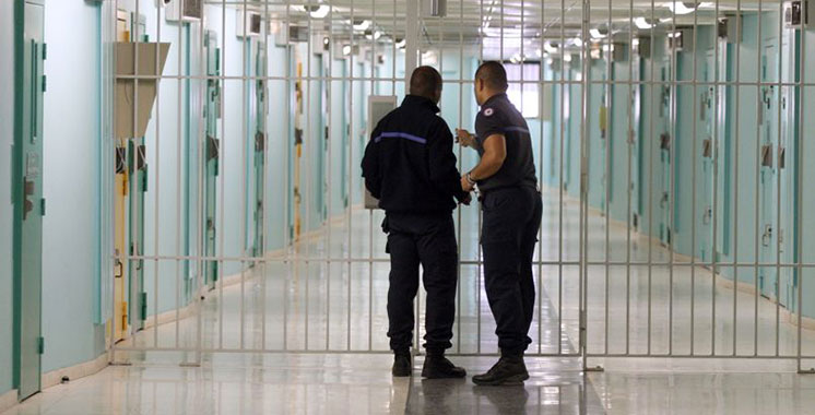 Un détenu s'évade pour… embrasser sa fille le jour de son anniversaire