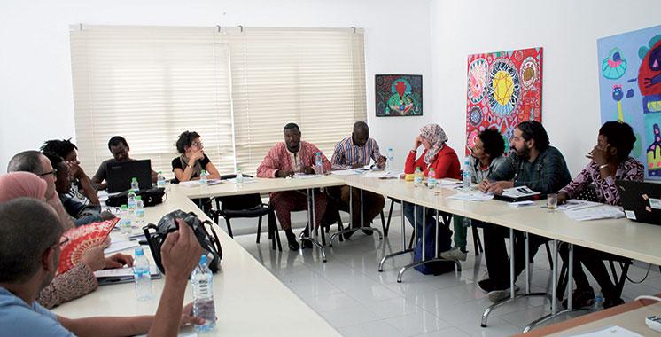 Etude : La population migrante au Maroc et les services de base