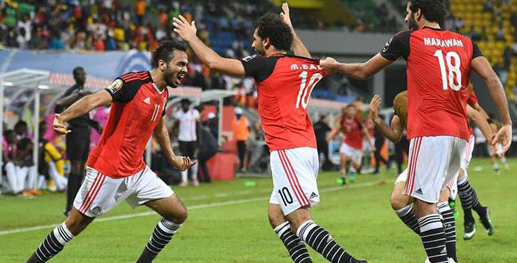 Mondial 2018 : Mohamed Salah envoie l'Egypte en Russie (Vidéo)