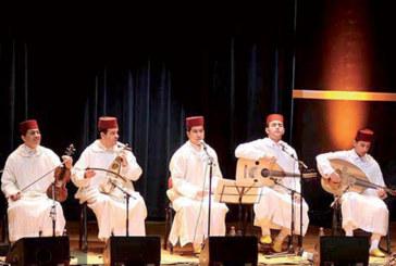 Le flamenco en fusion avec les  musiques andalouse et rwaiss