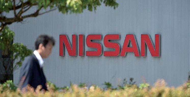 Nissan rappelle 1,21 million  de véhicules au Japon