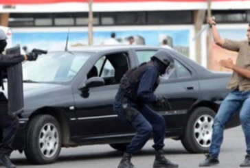 Casablanca : La police tire sur un individu terrorisant les passants du quartier l'Oasis