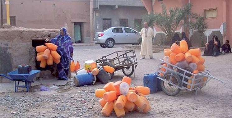 Pénurie d'eau : El Othmani préside le comité de suivi