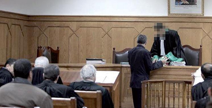 Report à lundi prochain de l'examen du dossier du DG de l'Anam et un ancien journaliste