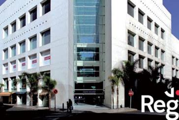 Regus : Nouveau centre au Twin Center de Casablanca