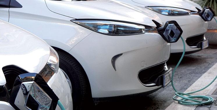 Véhicules électriques : Le Groupe Renault acquiert une participation de 25%  dans Jedlix
