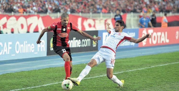 Ligue des champions 2017 : le Wydad de Casablanca en finale