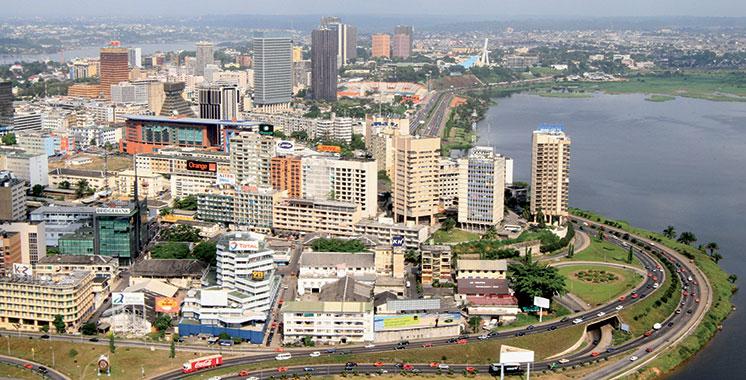 Deuxième édition  des Rencontres Africa :  Rabat et Abidjan main dans la main