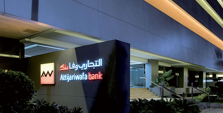 Attijariwafa bank en tête du classement des banques nord-africaines